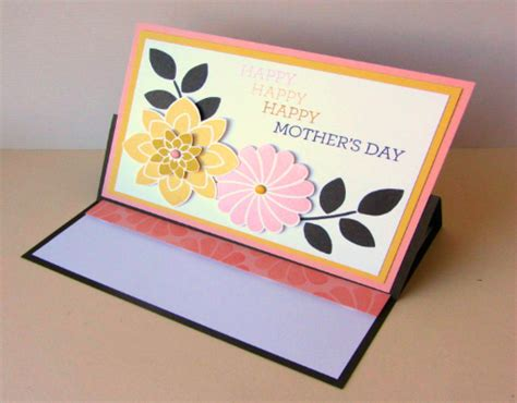 make your own mothers day card 21 awesome mothers day craft ideas you will