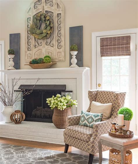 ideas for decorating your fireplace mantel for best 25 fireplace hearth decor ideas on