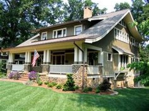 large bungalow house plans large craftsman style homes large craftsman style house
