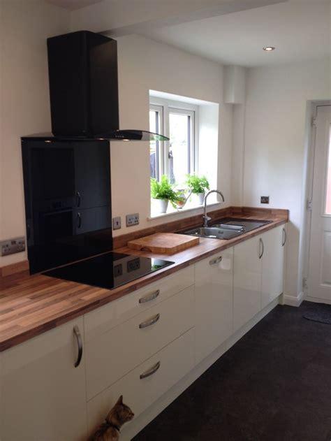 kitchen worktop designs 25 best ideas about gloss kitchen on