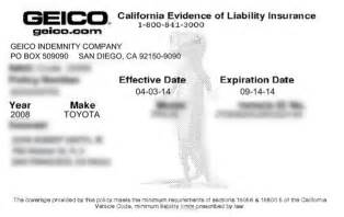 how to make a auto insurance card what to expect when you re not expecting anything what