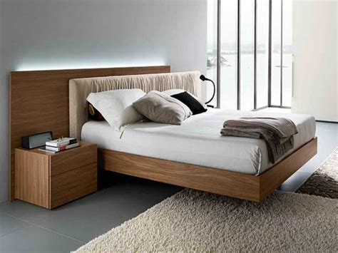 modern king size bed frame modern wooden king size bed