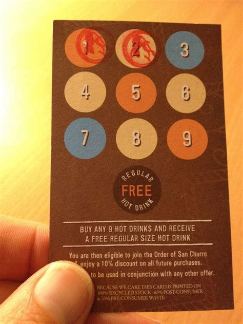 how to make loyalty cards 17 best images about cool paper loyalty cards on