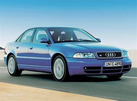 how do i learn about cars 2000 audi s4 free book repair manuals audi s4 specs 1997 1998 1999 2000 2001 autoevolution