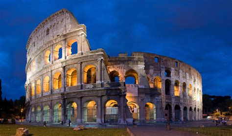 colosseum of rome pictures history amp facts