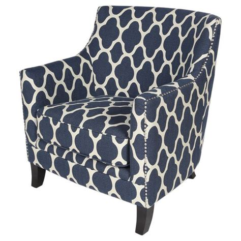 navy blue accent chairs 1000 ideas about navy blue accent chair on
