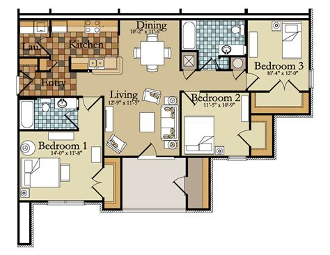 interior design plans for houses architecture bed house floor plan small cool plans lovable