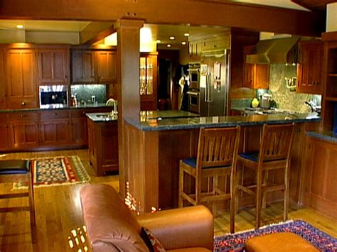 arts and crafts homes interiors style guide for an arts and crafts kitchen diy