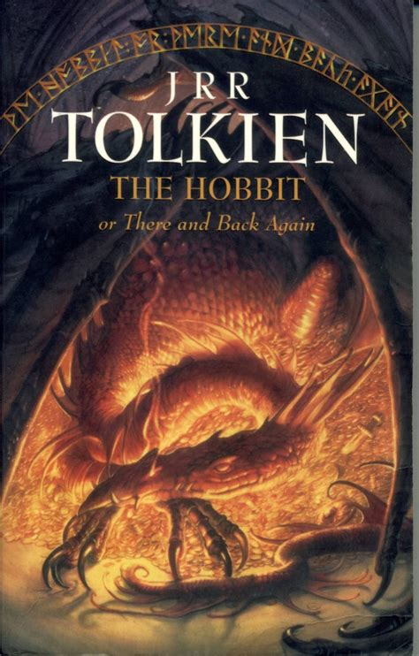 Relevant Now The Hobbit By J R R Tolkien Book Review