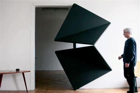 Klemens Torggler The Origami Quot Evolution Quot Door Hypebeast
