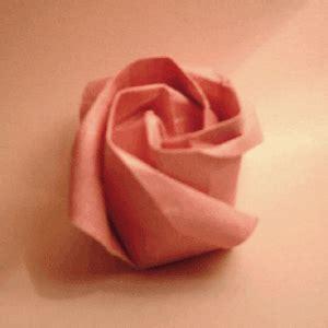 origami paper roses paper flower origami tutorial papermodeler