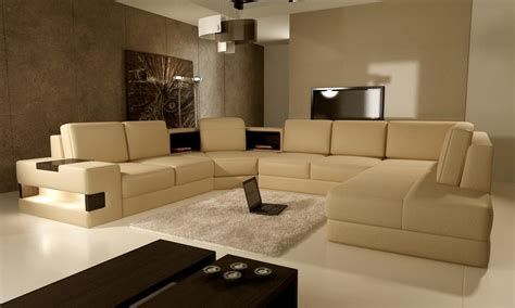 paint colors for living room with furniture modern living room with brown color d s furniture