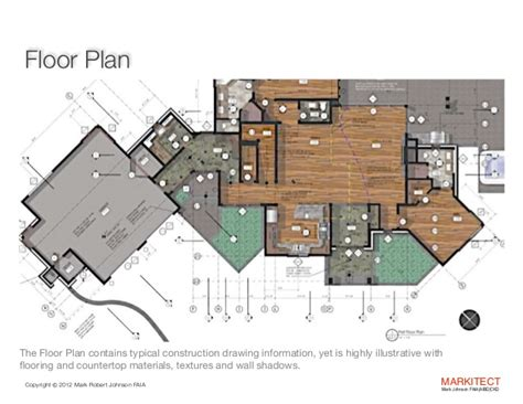 floor plan with sketchup home design in sketchup pro