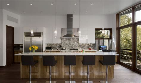 34 modern kitchen designs and kitchen of small contemporary house in swiss style design