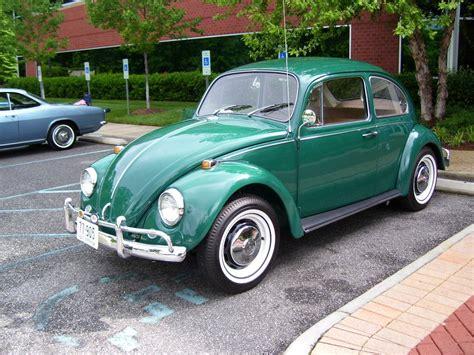 1967 Volkswagen Beetle For Sale by 1967 Volkswagen Beetle For Sale 1842582 Hemmings Motor News
