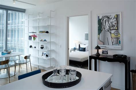 one bedroom interior design mercedes house midtown modern interior design 1 bedroom