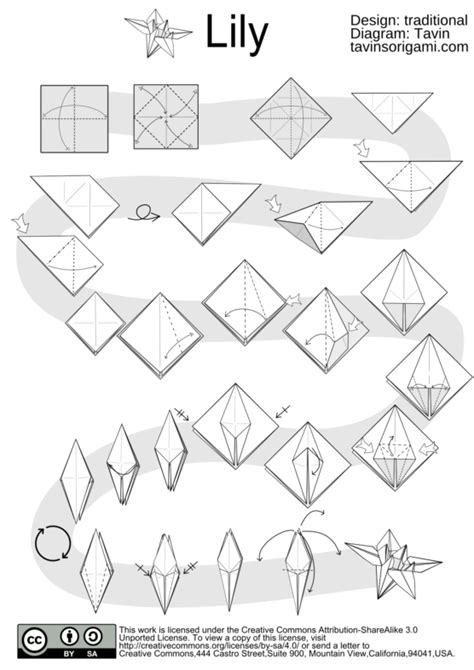 origami pdf free free coloring pages free origami diagrams 101 coloring
