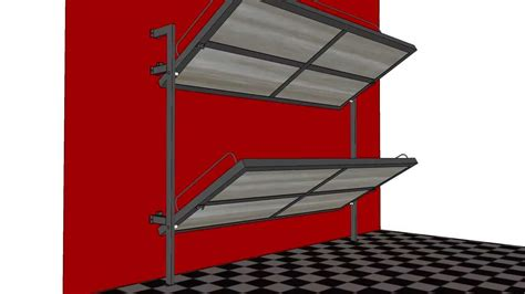 folding bunk bed plans foldable bunk bed