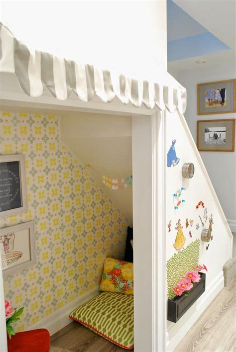 Kids Playrooms all the cool things you re not doing with the space under