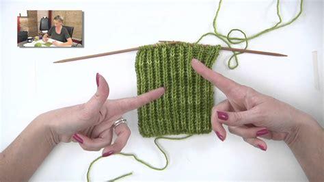 verypink knits knitting help brioche stitch