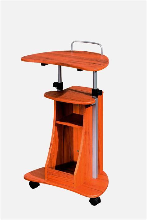 computer mobile desk footstool for computer desk computer desk techni mobili