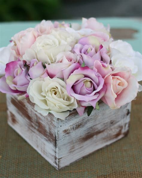 shabby chic floral arrangements morgann hill designs shabby chic rustic flower bouquet