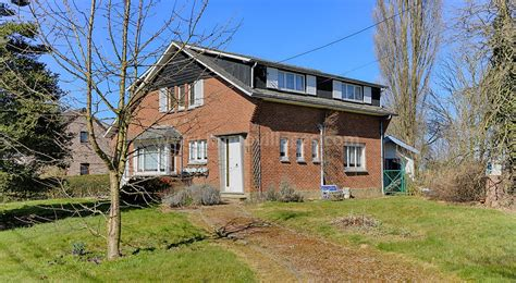 chalet bois belgique mitula immobilier