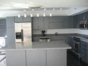 grey modern kitchen design modern grey cabinets