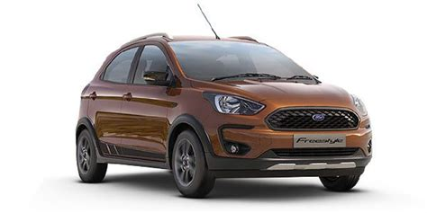 Ford Freestyle by Ford Freestyle Price Check December Offers Images