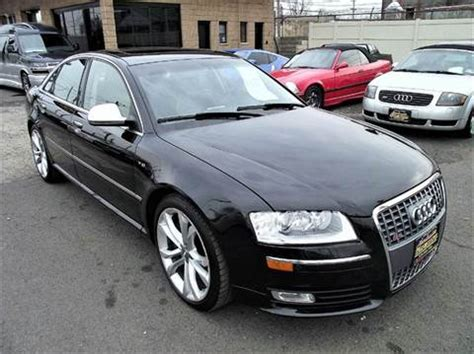2008 Audi S8 For Sale by Audi S8 For Sale Carsforsale