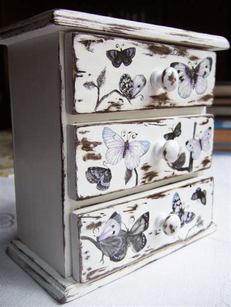 decoupage dresser 17 best ideas about decoupage furniture on how