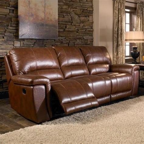 htl reclining sofa htl 2678cs reclining leather 3 seat sofa fashion