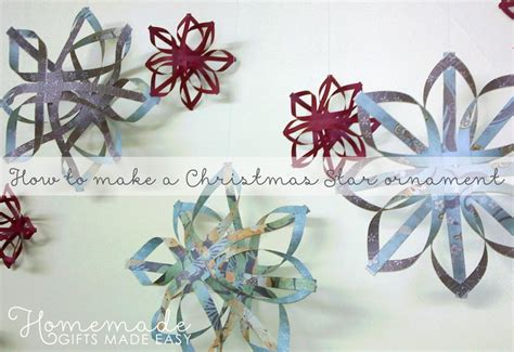 how to make a tree with ornaments how to make a tree ornament step by step