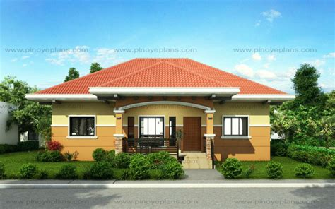 Small House Design small house design shd 2015010 pinoy eplans