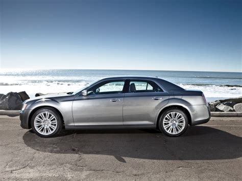 2012 Chrysler 300 Reliability by 2012 Chrysler 300 Pictures Left Gray U S News World