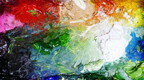 acrylic painting mediums an introduction to acrylic mediums for painting