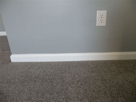 paint colors with brown carpet gray walls gray carpet with white trim paint colors