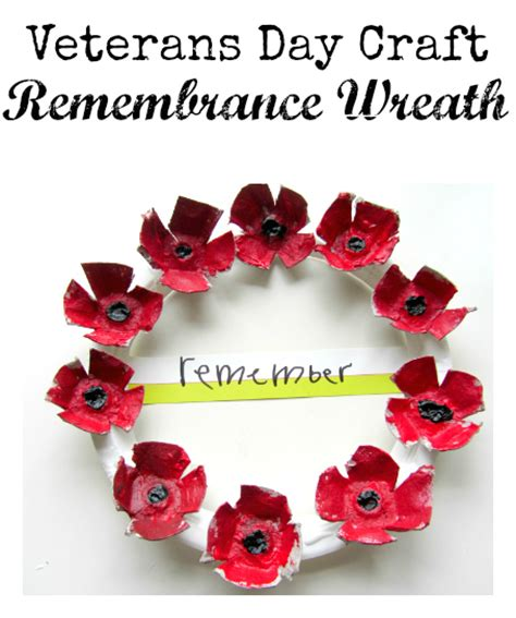 veterans day crafts for veterans day craft no time for flash cards