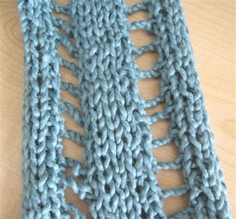 how to end a knit stitch how to knit the ladder stitch 171 knitting crochet