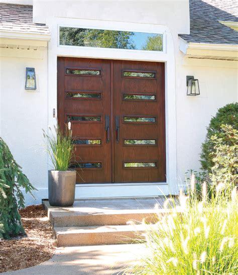 mid century front door mid century modern doors contemporary front