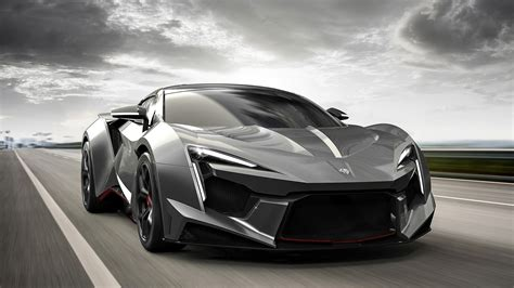 1440 X 2560 Car Wallpaper by 2016 W Motors Fenyr Supersport 3 Wallpaper Hd Car
