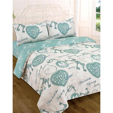 vintage bed set sweet dreams vintage complete duvet set bedding
