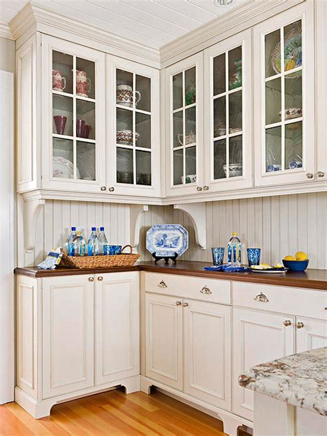 Crown Point Kitchen Cabinets 15 tips for a cottage style kitchen