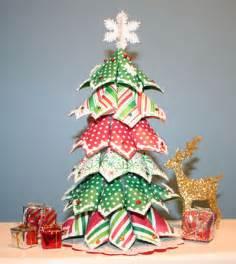 hacer arbol de navidad como hacer 225 rbol de navidad de papel