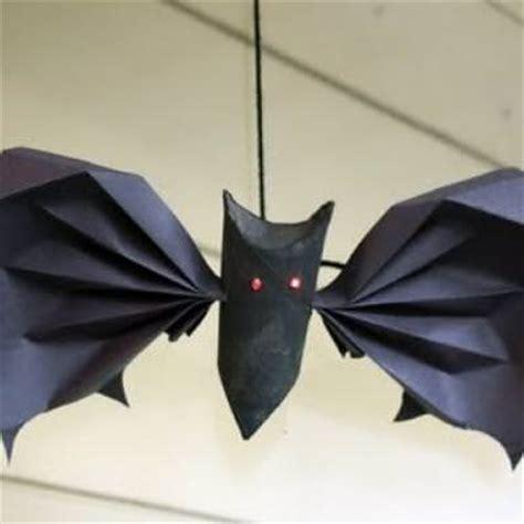 bat crafts for tp roll bat crafts tip junkie