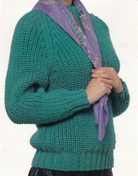steps to knit a sweater 1000 images about plain and simple vintage knitting