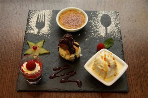 assiette gourmande picture of cafe cassis edinburgh tripadvisor