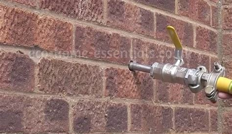 bead cavity wall insulation problems problems with cavity wall insulation