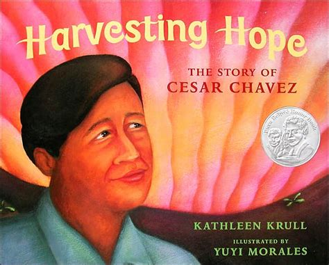 cesar chavez picture book de colores the raza experience in books for children