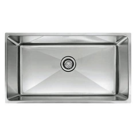 professional kitchen sinks kitchen sinks fk psx1103312 professional series single